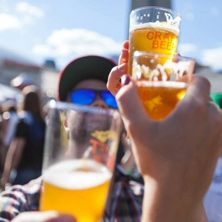 Win tickets to The Roundhouse Craft Beer Festival