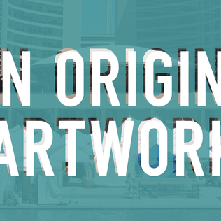 Win tickets to the Toronto Outdoor Art Exhibition opening party