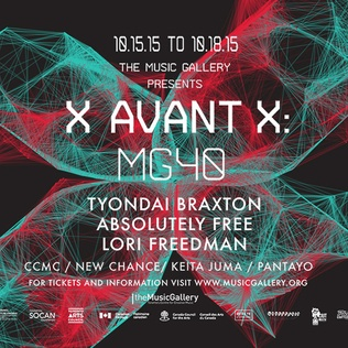 Win a pair of tickets to the X Avant X New Music Festival