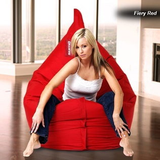 Win a bean bag chair from Sumo Lounge