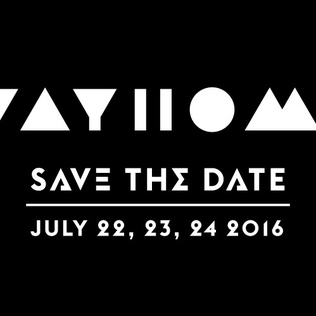Win tickets to WAYHOME 2016