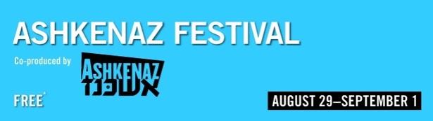 Ashkenaz Festival