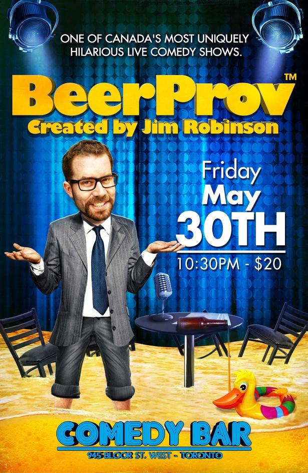 BeerProv Toronto