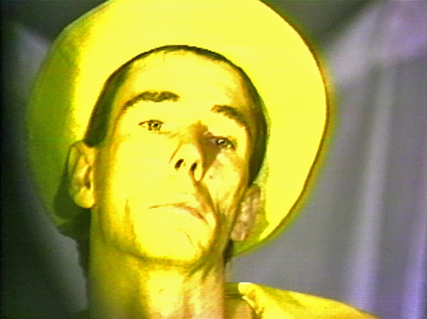 Pleasure Dome & Art Gallery of Ontario present  Mike Kelley Videos