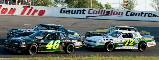 Oscaar Fan Appreciation Night at Sunset Speedway