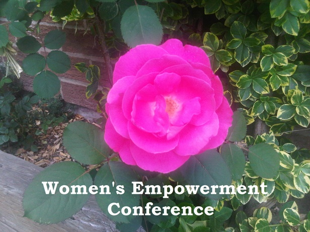 WOMEN'S EMPOWERMENT CONFERENCE IN YORK REGION