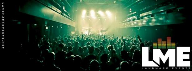 Landmark Showcase Festival 2014! Toronto