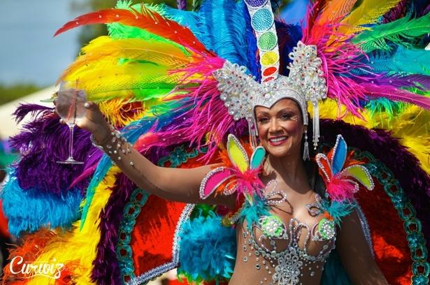 Pelau MasQueerade World Pride Fundraiser