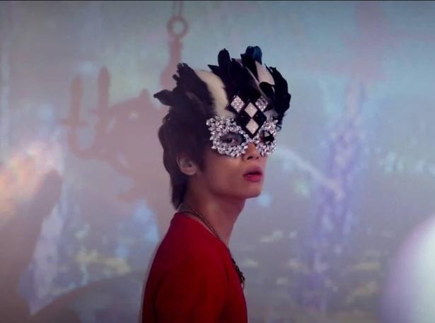 Kpop Masquerade Party!