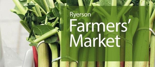 Ryerson Farmers' Market