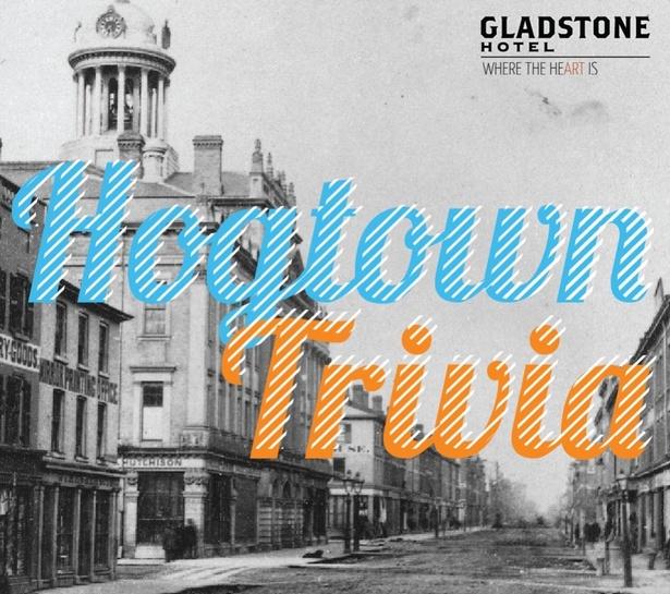 Hogtown Trivia