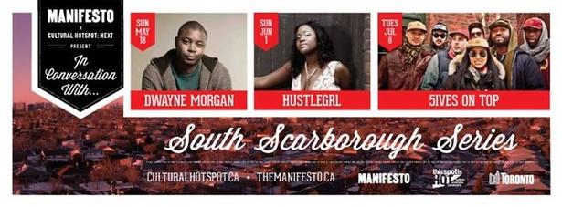 Manifesto x Cultural Hotspot: In Conversation with hustleGRL and Tika Simone