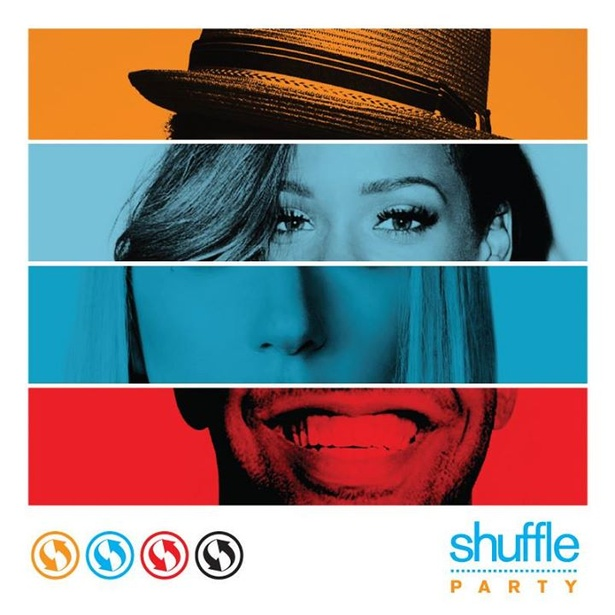 Shuffle Party: Friday, May 30th