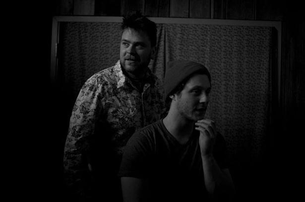 Max Kelly// Noah Reid /// Suprise Guest