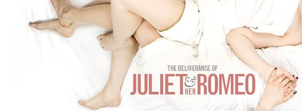 Leroy Street Theatre presents The Deliverance of Juliet and Her Romeo
