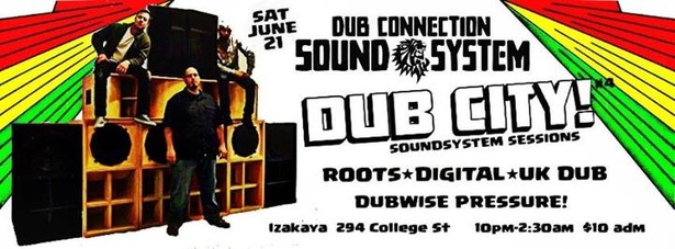 Dub City 4!