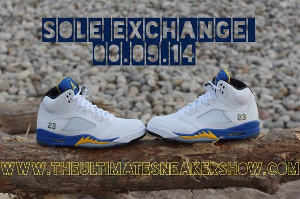 Sole Exchange: The ultimate sneaker show