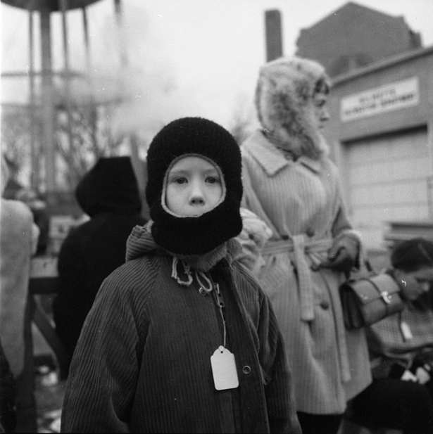 Vivian Maier: Photographs of Children