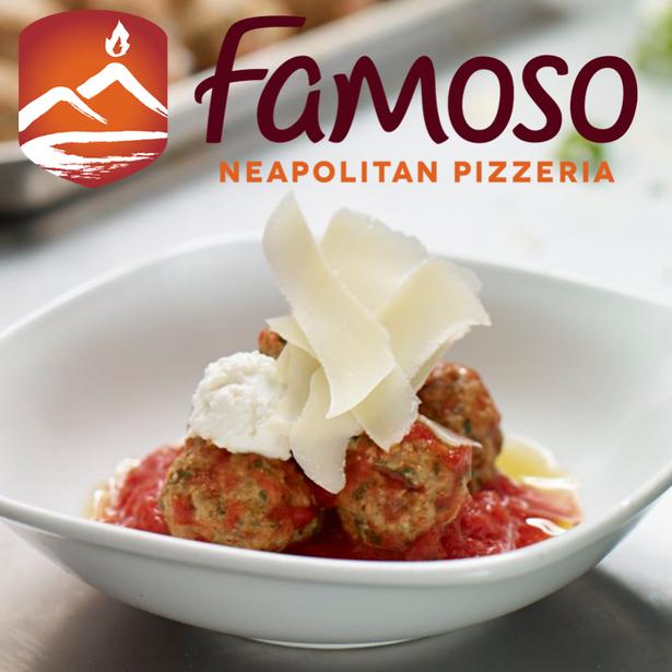 Meaty Mondays at Famoso Neapolitan Pizzeria with Toronto Common
