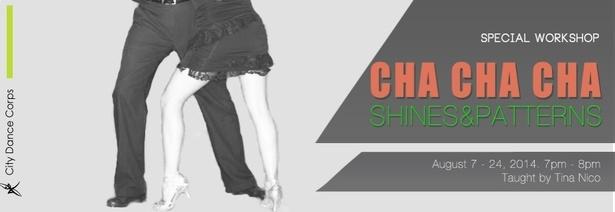 Cha Cha Cha Workshop