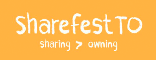 #ShareFestTO