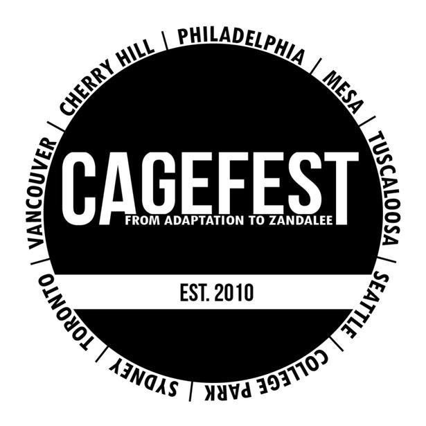 Cage Fest Toronto