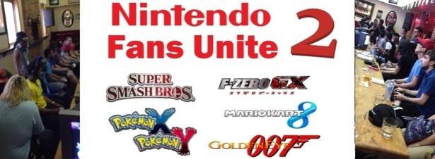 Nintendo Fans Unite 2
