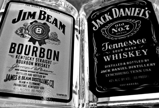 JACK VS JIM