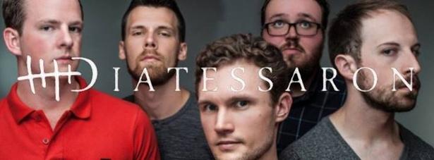 DIATESSARON, BLASTRONAUT, FAT AS FUCK and VALUED CUSTOMER @ Lee's Palace