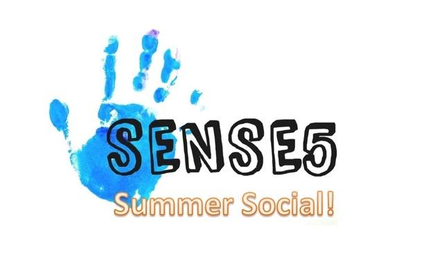 SENSE5 Summer Social presents Diamond Dogs