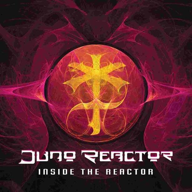 Prog. Monkey: : JUNO REACTOR UK - Special 2 hours DJ Set!