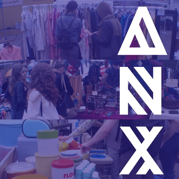 The Annex Flea: July 27