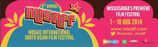 Mosaic International South Asian Film Festival - MISAFF