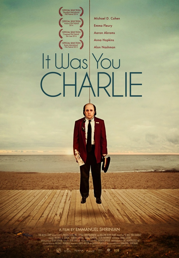 It Was You Charlie Premiere