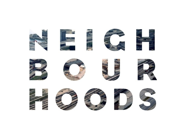 Huntclub Presents: Neighbourhoods