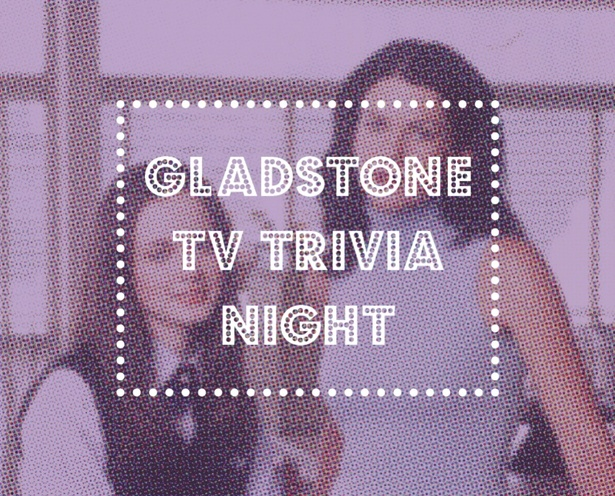 Gladstone TV Trivia Night: Gilmore Girls
