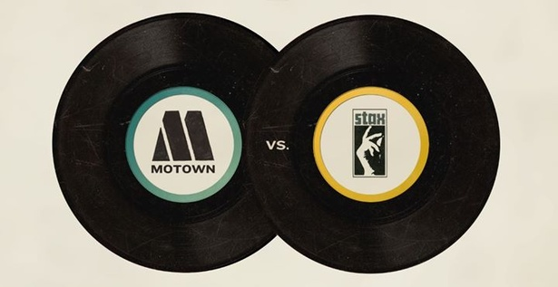 Shindig presents... Motown vs. Stax!!!