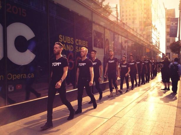 Toronto Men's Fashion Week