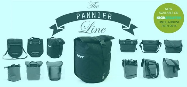 YNOT CYCLE PANNIER PARTY!