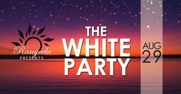 RANGEELA: The WHITE Party