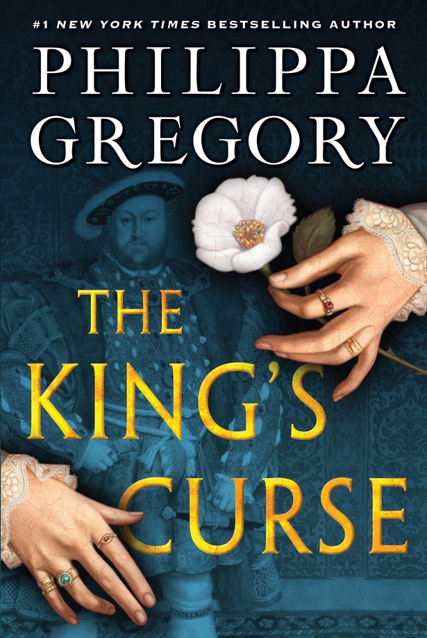 Simon & Schuster Canada Presents: Philippa Gregory - The King's Curse