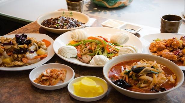 Asia food fest 2015 for Asia asian cuisine richmond hill menu
