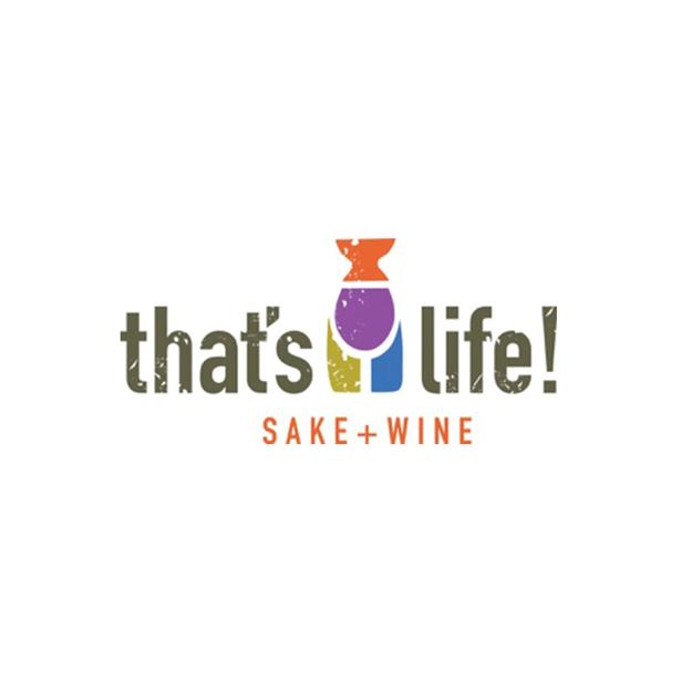 ... sake & wine importer That's Life! Gourmet is hosting a Summer Sake