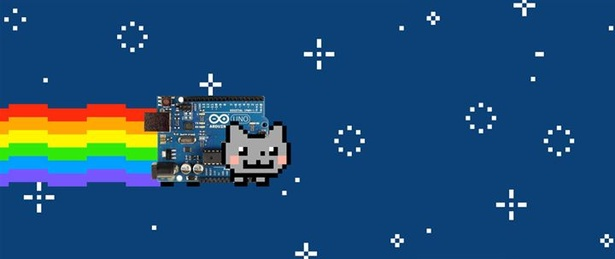 Intro to arduino for artists series