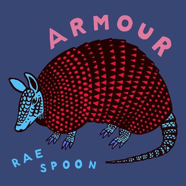Rae Spoon album release with Party Time in Toronto