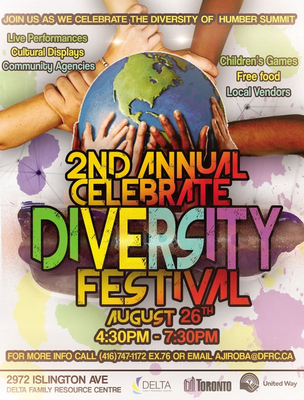 diversity creates a perfect community Creating a school community that celebrates diversity  it also shows how it has created a school community that values and celebrates the fact that we are all different.
