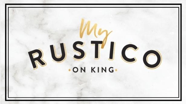 [Rustico](Toronto) Free Pizza Nov. 4 to 20 - Rustico on King