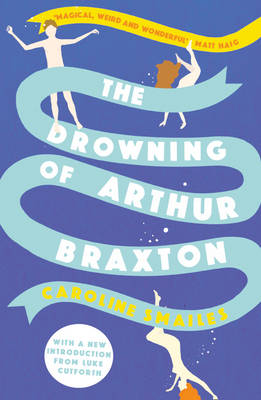 The drowning of arthur braxton new