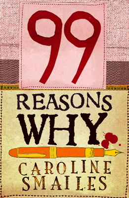 99 reasons why cover