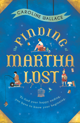 Martha uk cover